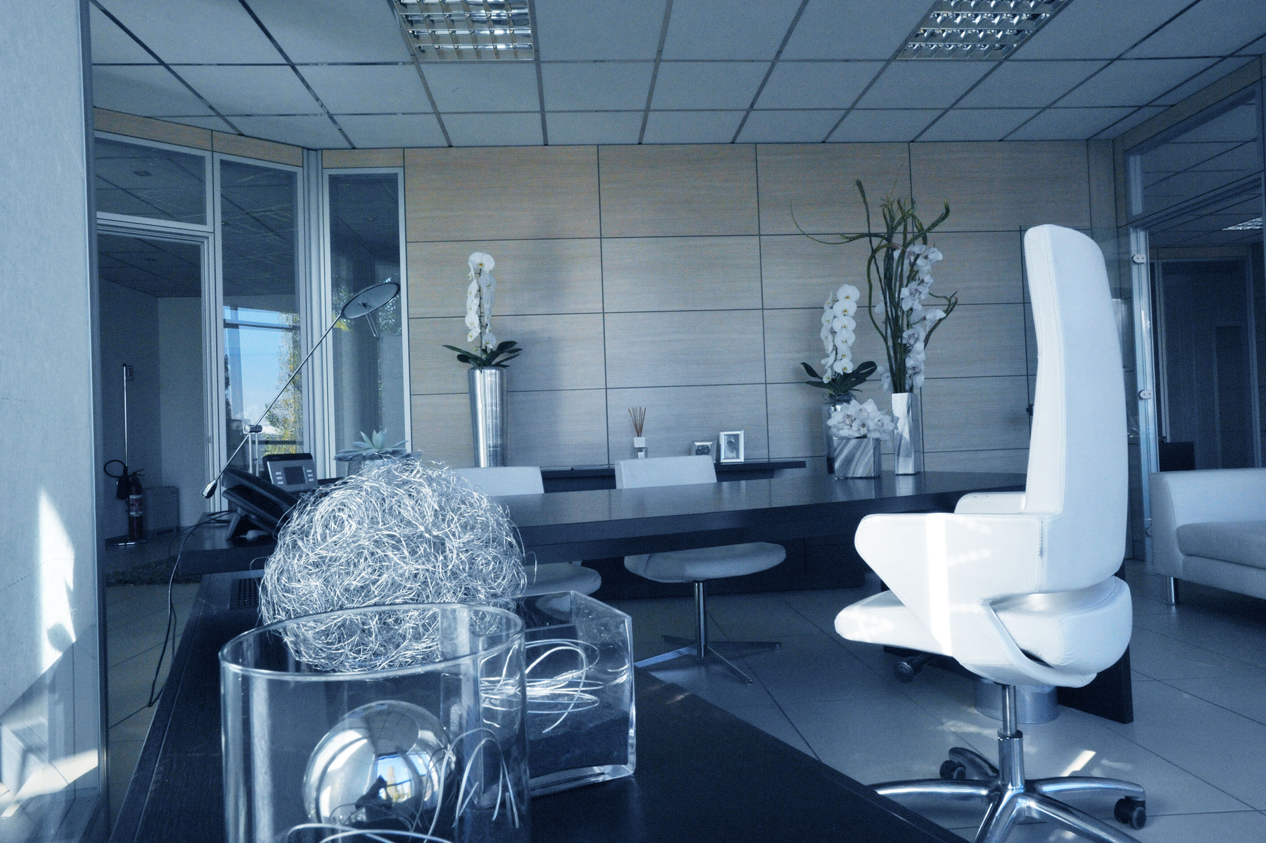4 - ASG SPA OFFICE - UFFICIO ASG SPA