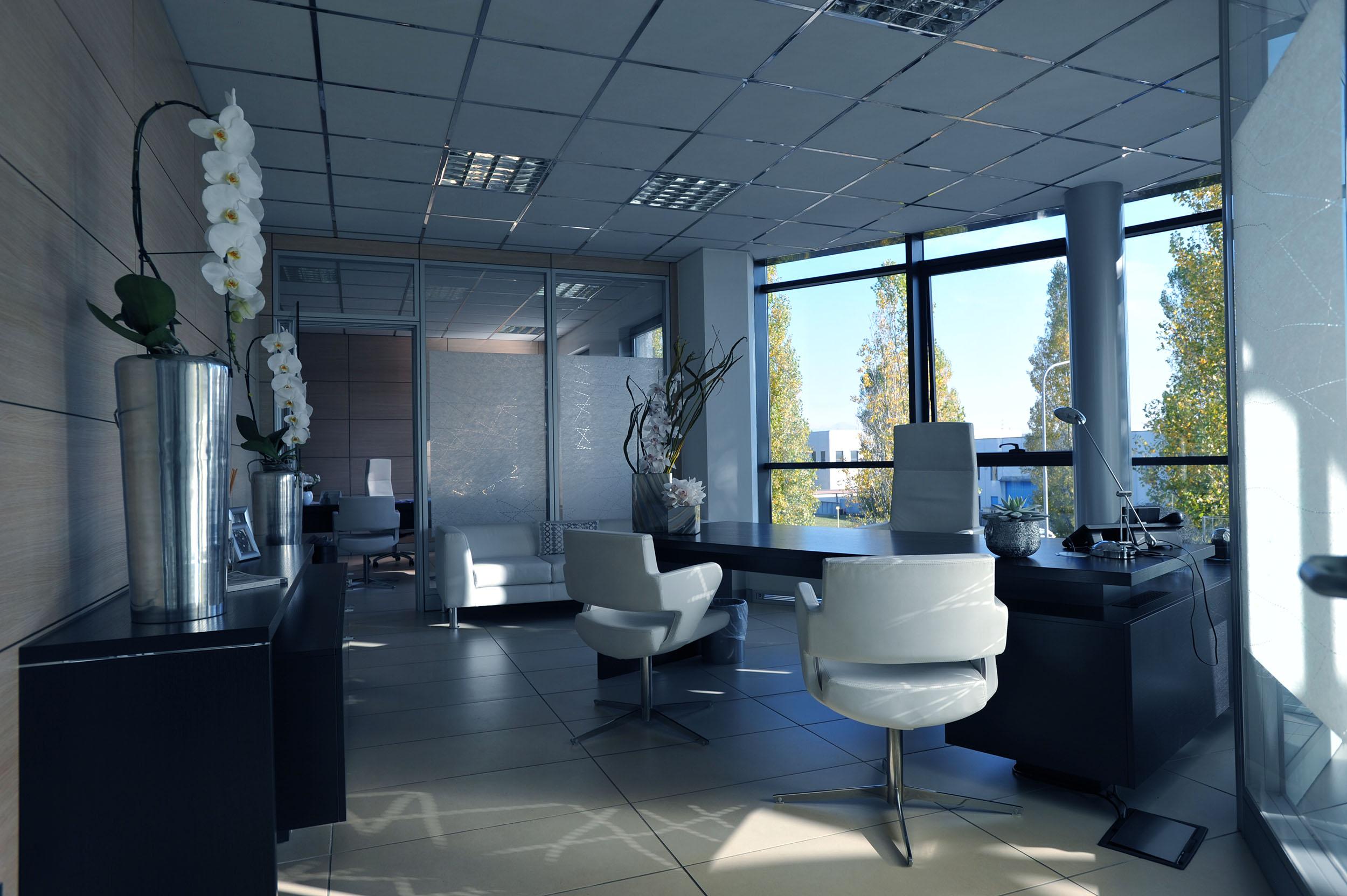 1 - ASG SPA OFFICE - UFFICIO ASG SPA
