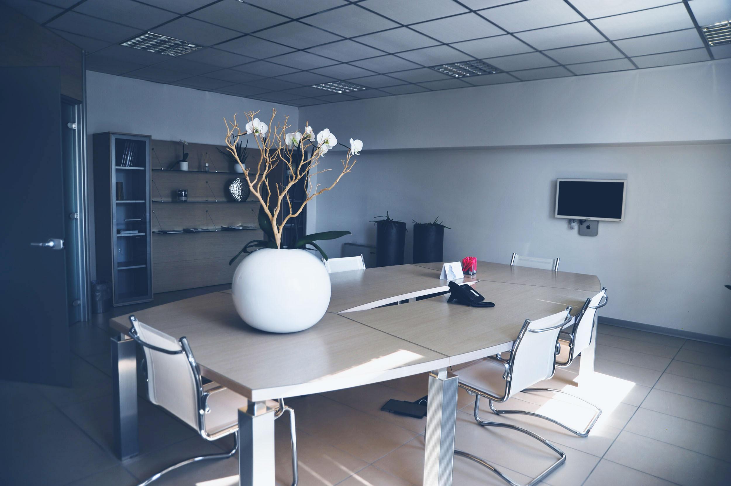 7 - ASG SPA OFFICE - UFFICIO ASG SPA