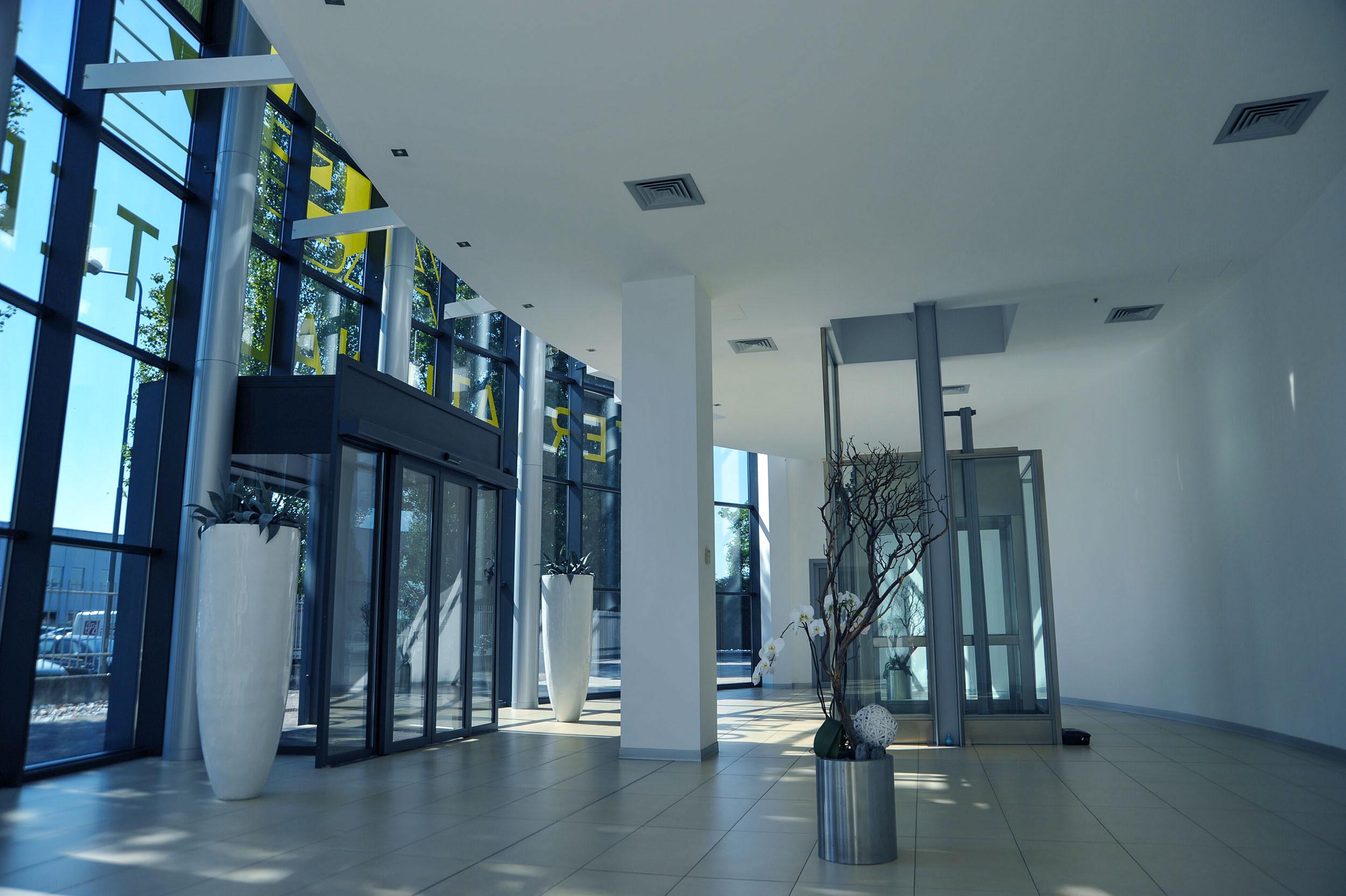 8 - ASG SPA OFFICE - UFFICIO ASG SPA