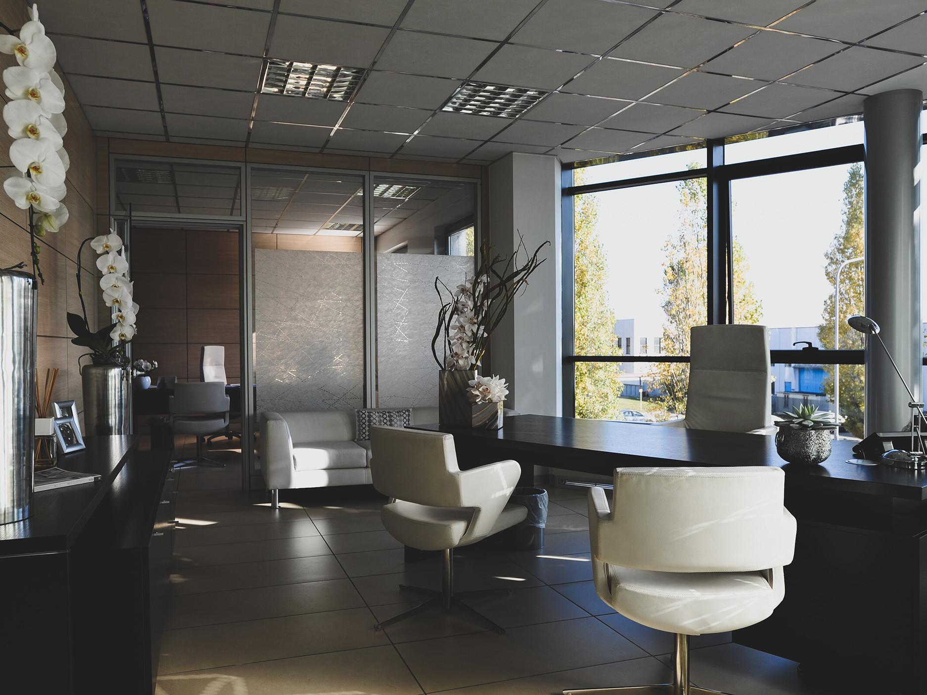 13 - ASG SPA OFFICE - UFFICIO ASG SPA