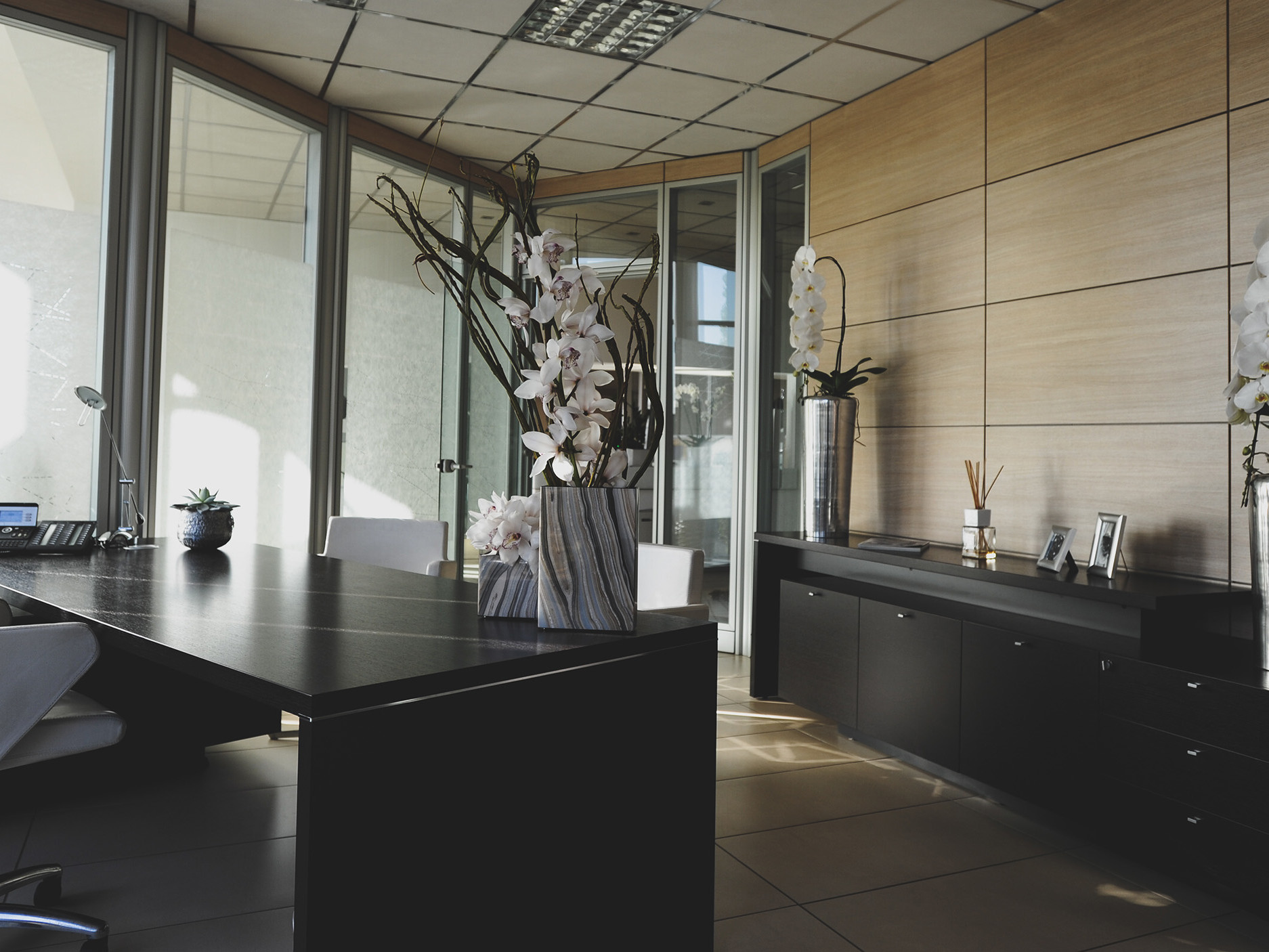12 - ASG SPA OFFICE - UFFICIO ASG SPA