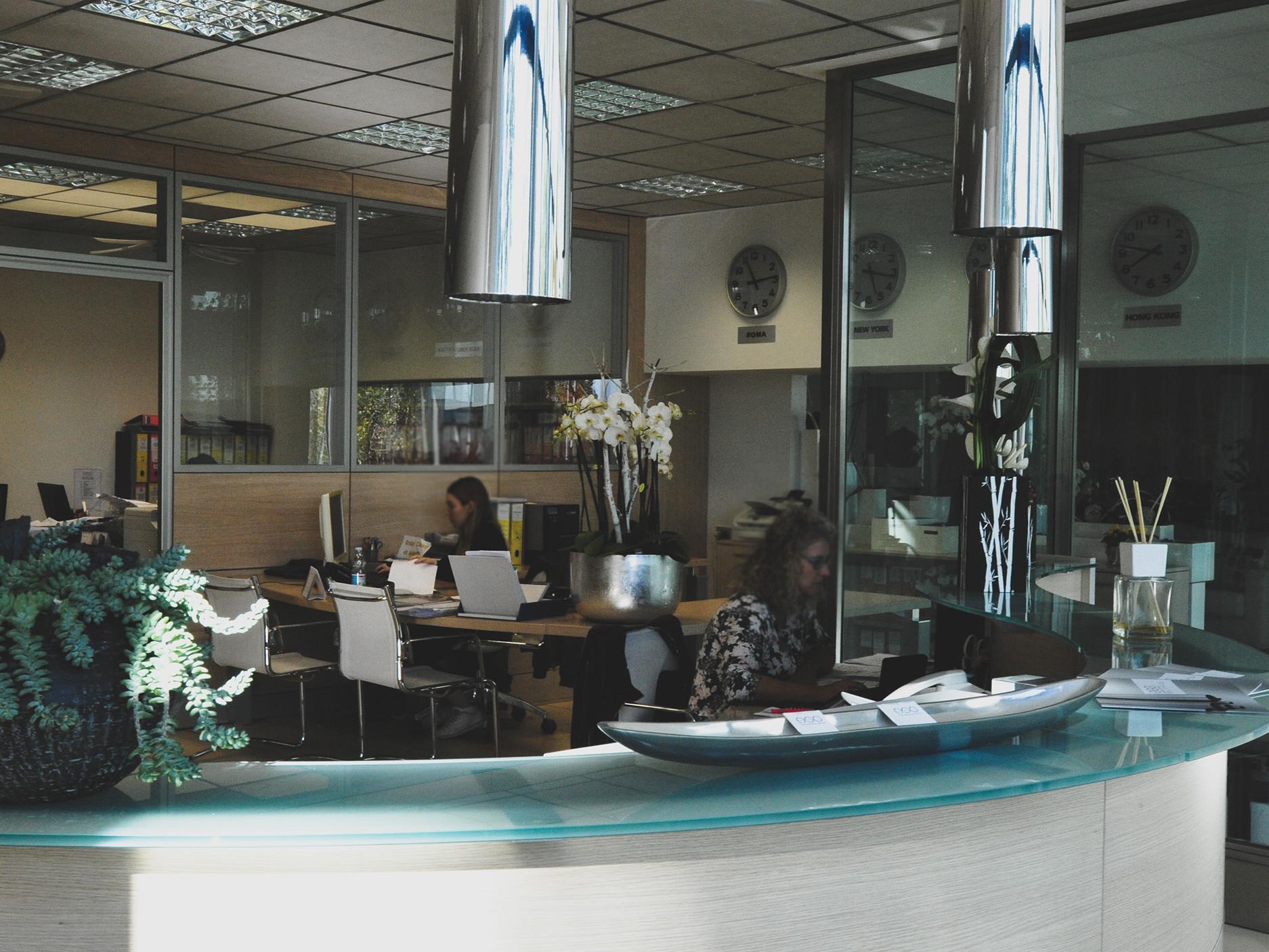 10 - ASG SPA OFFICE - UFFICIO ASG SPA